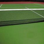 tenis ağı